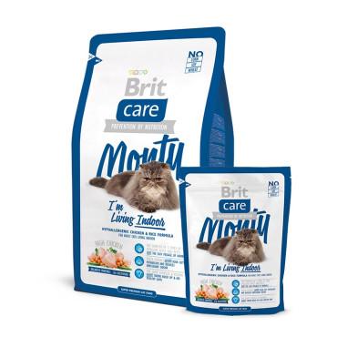 BRIT CARE MONTY INDOOR CAT