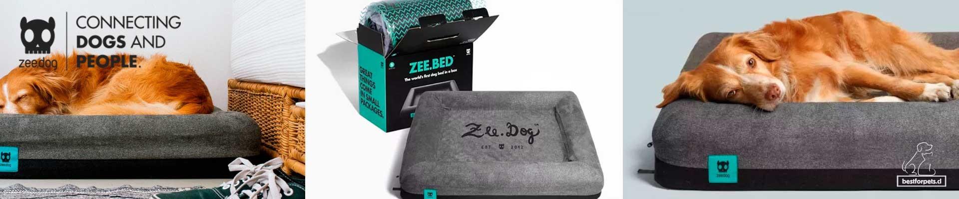 Zee.Dog Dog Beds & Dog Bowls
